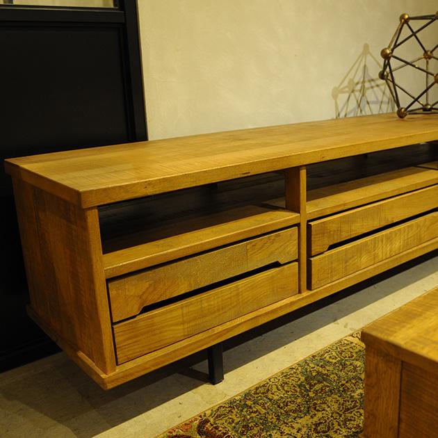 【10%OFFクーポン配布中】 ACME Furniture アクメファニチャー CORONADO テレビボード アクメファニチャー ACME テレビ台 テレビボード TVボード ローボード 幅160 木製 ビンテージ 家具
