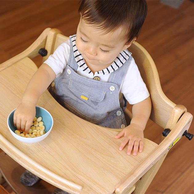 すくすくチェア プラス テーブル付き ベビーチェア ハイタイプ ハイチェア キッズチェア 子供用 チェア イス 椅子 ダイニング キッズ家具