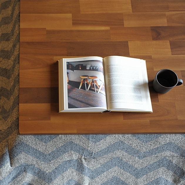 【10%OFF】【スーパーSALE限定】こたつテーブル アカシア 幅75cm 正方形 こたつ コタツ テーブル 正方形 おしゃれ ローテーブル こたつテーブル コタツテーブル リビング 炬燵