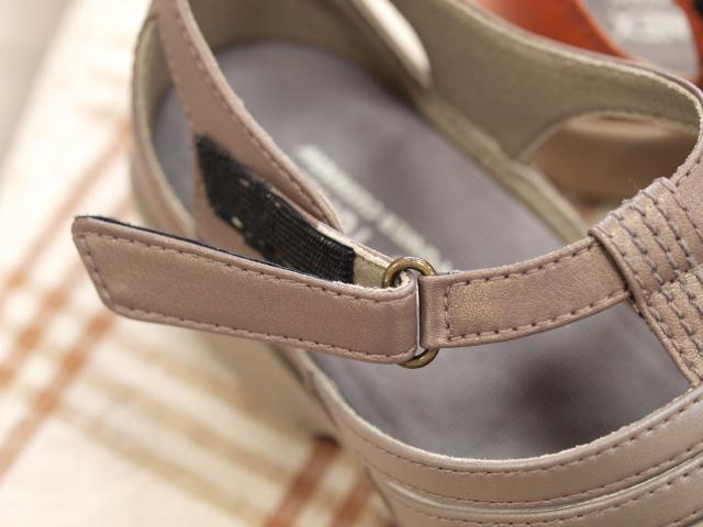 出售 ! ☆ 20%的人贊成權力墊涼鞋 SDL10