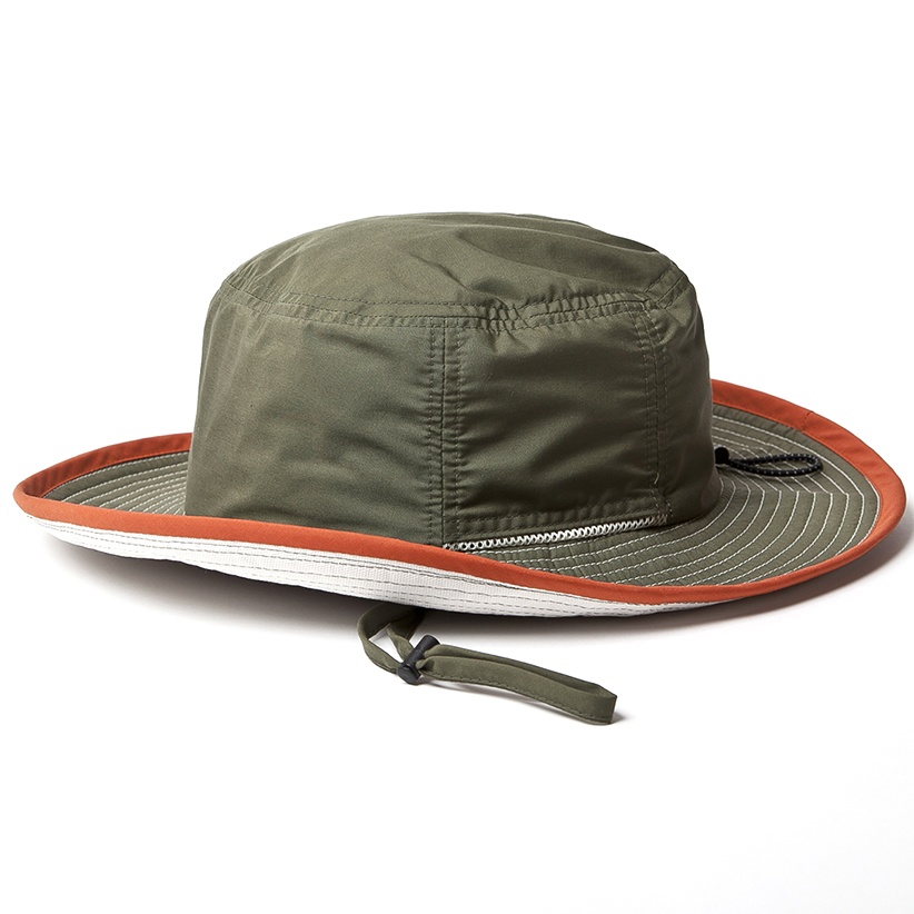 59464af0 ... Excellent in absorbing sweat drying, water repellent and stain-proof Hat  functionality, awning