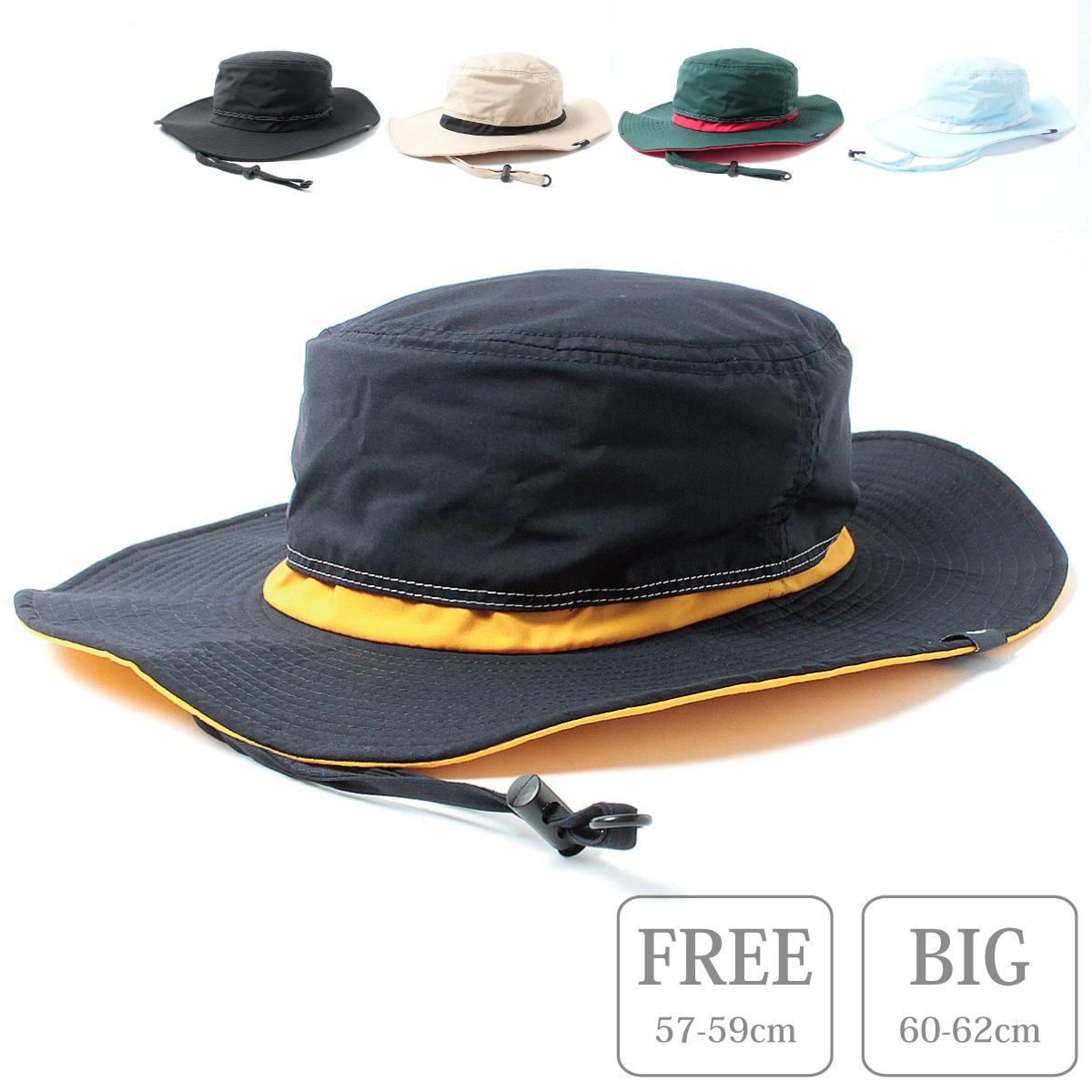 Teflon Safari Hatをもとにアップデートした機能性 帽子 テフロン サファリハット 2 最高はっ水基準5級取得 UV メンズ レディース アウトドア サーフハット レインハット 【大きいサイズ 撥水 防汚】Teflon Safari Hat 2 ベーシックエンチ WEB限定 リバーアップ オリジナル テフロン サファリハット 帽子 メンズ レディース はっ水 レインハット サーフハット アウトドア ゴルフ 雨用 春夏 夏用 紫外線 UV 折りたたみ 全5色 2サイズ hb-1761rk