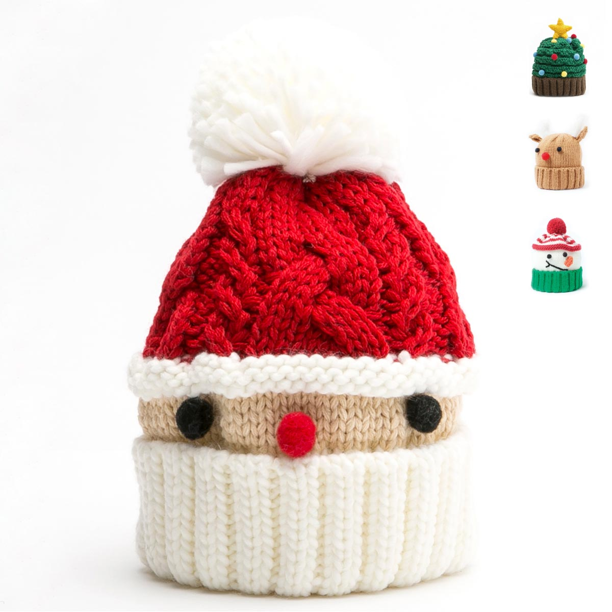Christmas Hats.Kids Christmas Hat Christmas Watch Santa Claus Hat Child Inservice Boys And Girls For Store And 52 Cm 54 Cm Christmas Tree Walks And Winter