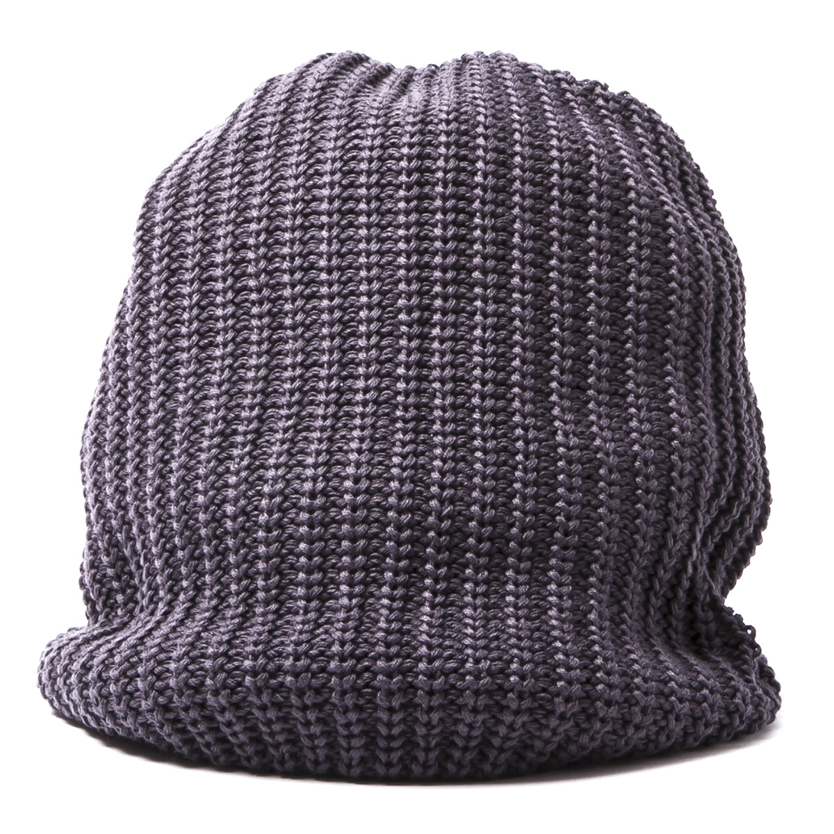 With gather large knit hats knit CAP, Knit Cap, men and women, hat and cold  and beanie Gash and-unisex-BIG SIZE, mail-order, big hats and fashion