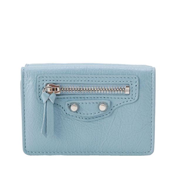 バレンシアガ BALENCIAGA ショップ袋付き 三つ折り財布 477455d940n4005-zz | 三つ折り ウォレット サイフ さいふ 財布 ブランド ミニ財布 コンパクト 使いやすい シンプル オシャレ おしゃれ 可愛い