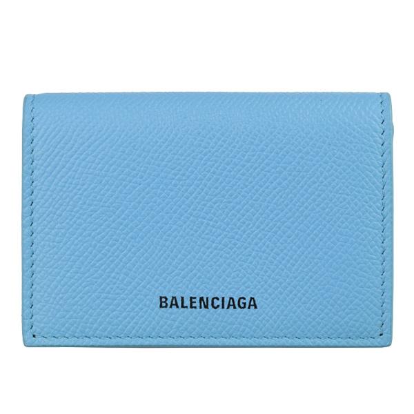 バレンシアガ BALENCIAGA ショップ袋付き 三つ折り財布 アウトレット 5582080otg34870-zz | サイフ 財布 三つ折り ミニ ミニ財布 小さい カード入れ 小銭入れ 札入れ レディース かわいい 可愛い オシャレ おしゃれ ブランド レザー 革 ロゴ