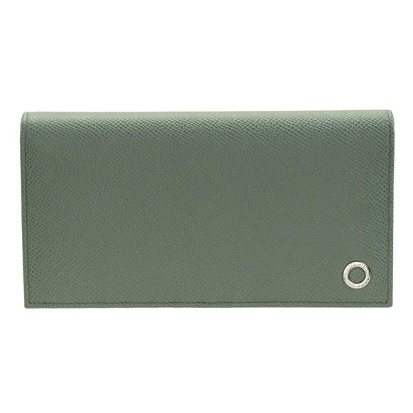 ブルガリ BVLGARI 二つ折り長財布 メンズ アウトレット 285220   ウォレット サイフ さいふ 財布 ファスナー 小銭入れ カード入れ 多い かっこいい カッコイイ 使いやすい オシャレ おしゃれ ブランド 本革 レザー 令和 記念