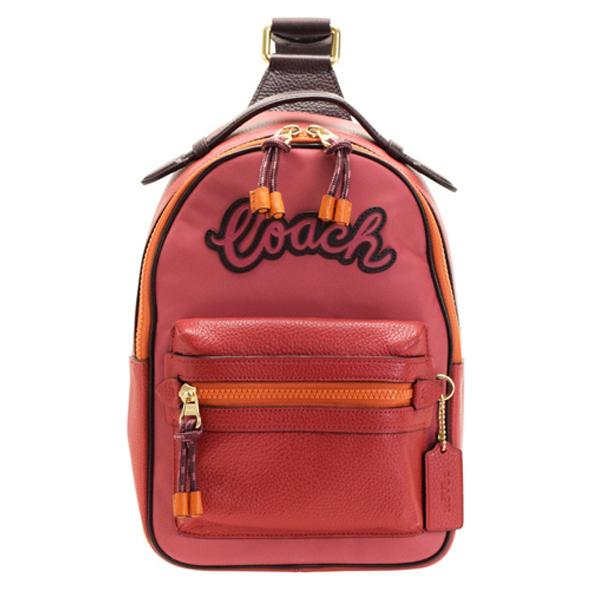 コーチ COACH ショルダーバッグ スリングバッグ アウトレット f76728imlok   ショルダー バッグ バック かばん 鞄 肩掛け 斜め掛け 斜めがけ かわいい おしゃれ オシャレ ブランド