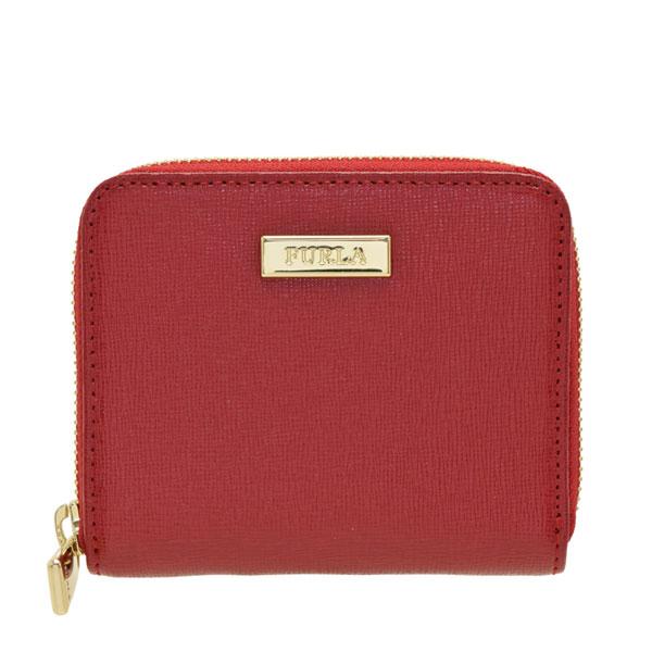 フルラ FURLA ラウンドファスナー折り財布 アウトレット 968812   さいふ サイフ ウォレット 財布 ミニ財布 コンパクト レディース かわいい 可愛い 使いやすい オシャレ おしゃれ ブランド 春 令和 記念