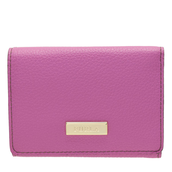 フルラ FURLA 三つ折り財布 アウトレット 969400 | さいふ サイフ ウォレット 財布 ミニ財布 コンパクト レディース かわいい 可愛い 使いやすい オシャレ おしゃれ ブランド 令和 記念