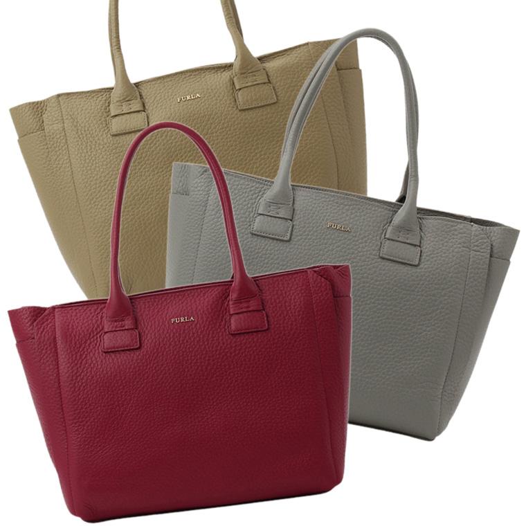 フルラ FURLA トートバッグ CAPRICCIO M TOTE bhe5 | トート バック バッグ 鞄 かばん かわいい 可愛い おしゃれ オシャレ レディース ブランド プレゼント ギフト 革
