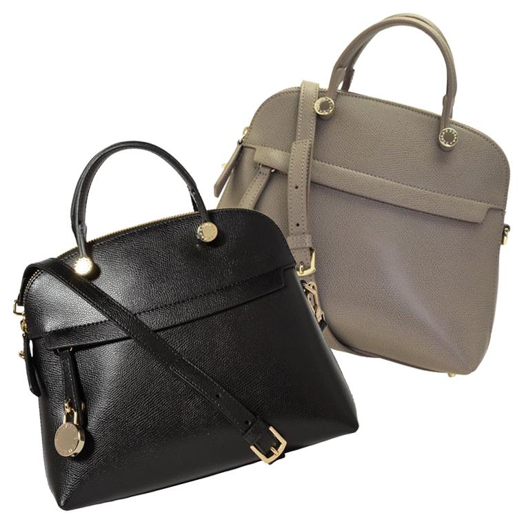 フルラ バッグ FURLA 2wayハンドバッグ/ショルダーバッグ PIPER S パイパー bhv0 | 2way 斜めがけ ショルダー バック バッグ 鞄 かばん かわいい 可愛い おしゃれ オシャレ レディース ブランド プレゼント