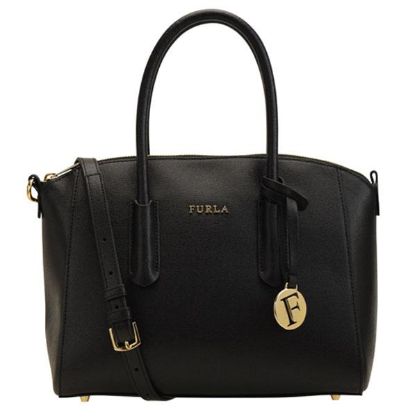 フルラ FURLA 2wayショルダーバッグ アウトレット 968429   バック かばん 鞄 通勤 レディース 肩掛け 斜め掛け 斜めがけ かわいい 可愛い オシャレ おしゃれ 本革 レザー ブランド 母の日 春 令和 記念