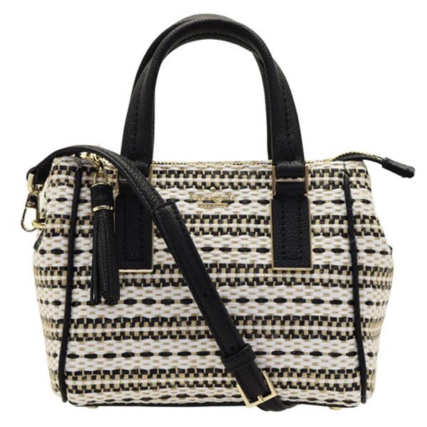ケイトスペード KATE SPADE ショルダーバッグ pxru8947-098 | 2wayショルダーバッグ バック バッグ 鞄 かばん 斜めがけ 斜め掛け 軽い ミニ コンパクト かわいい ブランド オシャレ おしゃれ レディース タッセル