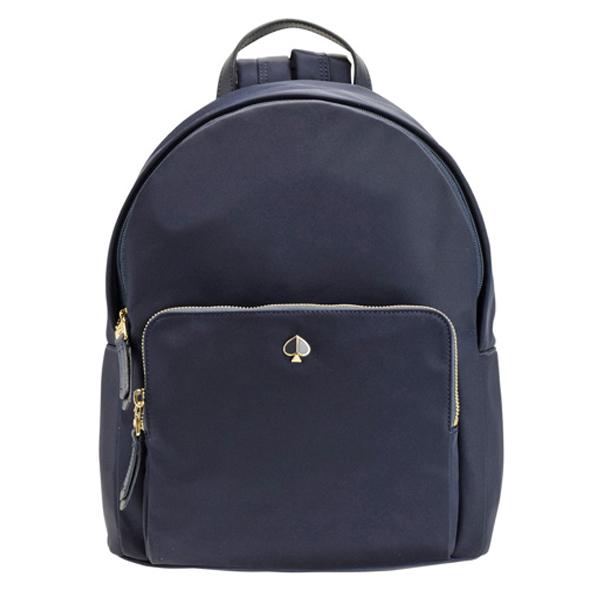 ケイトスペード KATE SPADE バッグ リュックサック バックパック pxrua423-937 | リュック パック バッグ かばん 鞄 通勤 旅行 レディース かわいい 可愛い オシャレ おしゃれ ナイロン