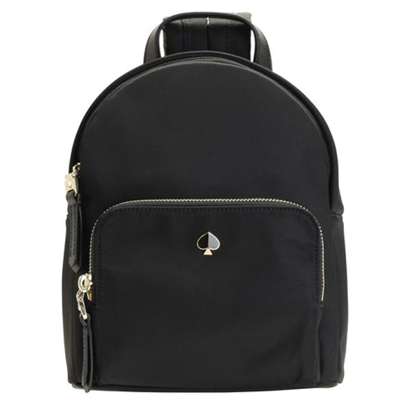 ケイトスペード KATE SPADE バッグ リュックサック バックパック ミニ pxrua429-001 | リュック パック バッグ かばん 鞄 通勤 レディース かわいい 可愛い ナイロン