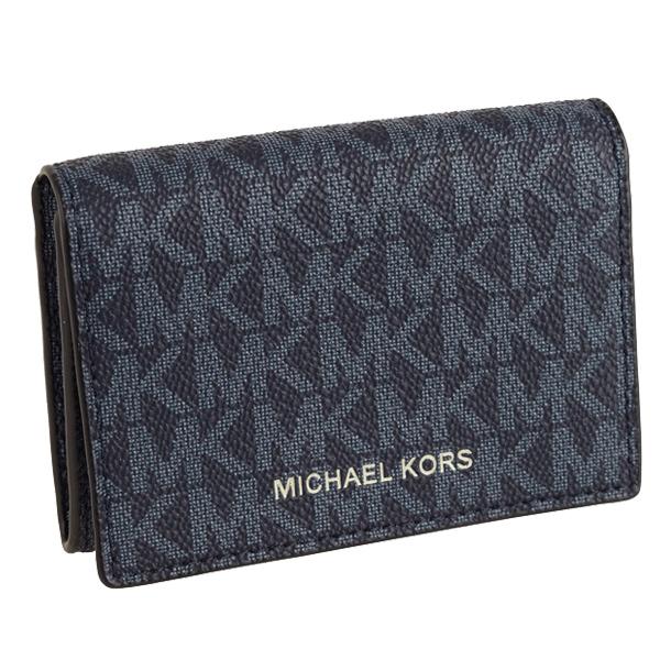MICHAEL KORS マイケルコース 全国どこでも送料無料 アウトレット レディース d36u9lgfd1b-admplb カードケース マイケル 名刺入れ メンズ 返品交換不可