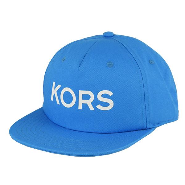MICHAEL KORS 低廉 大幅値下げランキング マイケルコース アウトレット レディース ou100053cpmalblu マイケル メンズ キャップ 帽子