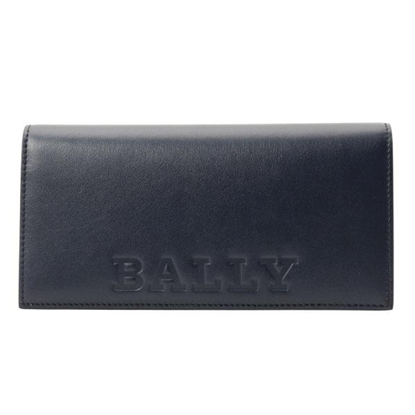 バリー 長財布 二つ折り BALLY メンズ balirob-07 令和 記念
