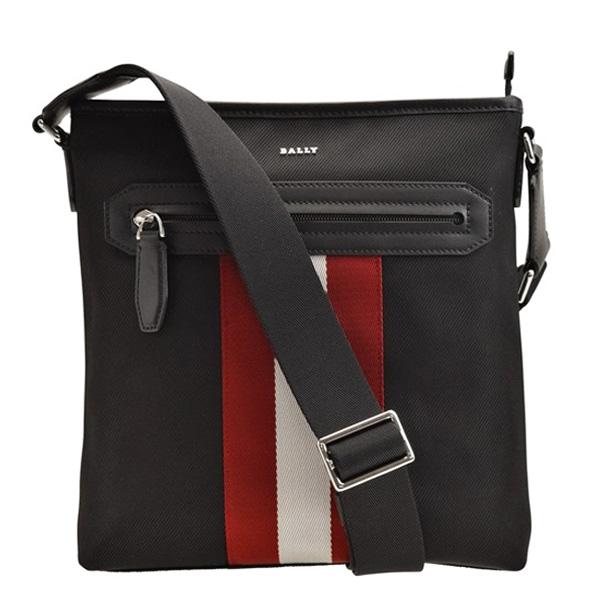 バリー BALLY 斜めがけショルダーバッグ メンズ curriostsp-10 | バッグ バック ショルダー かばん 鞄 通勤 肩掛け 斜め掛け かっこいい カッコいい オシャレ おしゃれ ブランド 本革 レザー 令和 記念