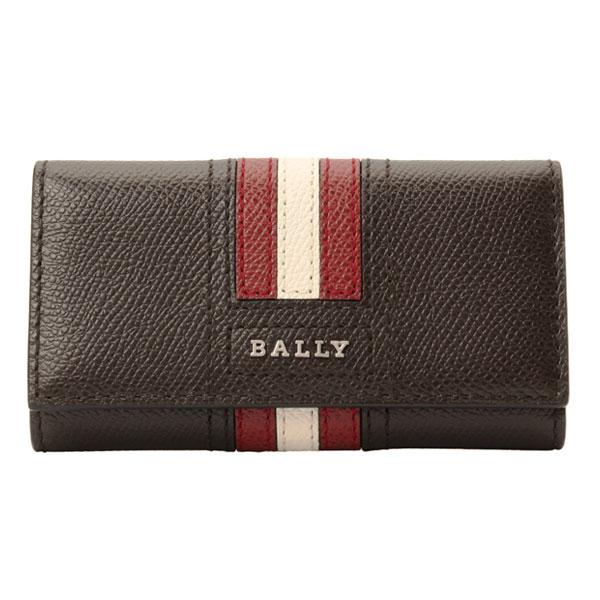 バリー キーケース 4連 BALLY メンズ taltos-21 令和 記念