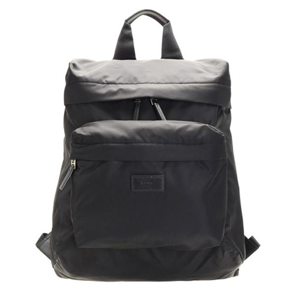 ポールスミス PAUL SMITH バッグ リュックサック バックパック メンズ apxa-4734-l719-b | バックパック バッグ バック かばん 鞄 通勤 A4 大きい 大きめ 大容量 ブランド オシャレ おしゃれ ナイロン