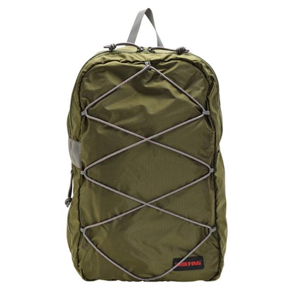 ブリーフィング BRIEFING バッグ リュックサック バックバッグ メンズ 折りたたみ brf428219-066-zz | リュック バッグ かばん 鞄 A4 大きい 大きめ 大容量 通勤 旅行 メンズ かっこいい おしゃれ ブランド ナイロン item715