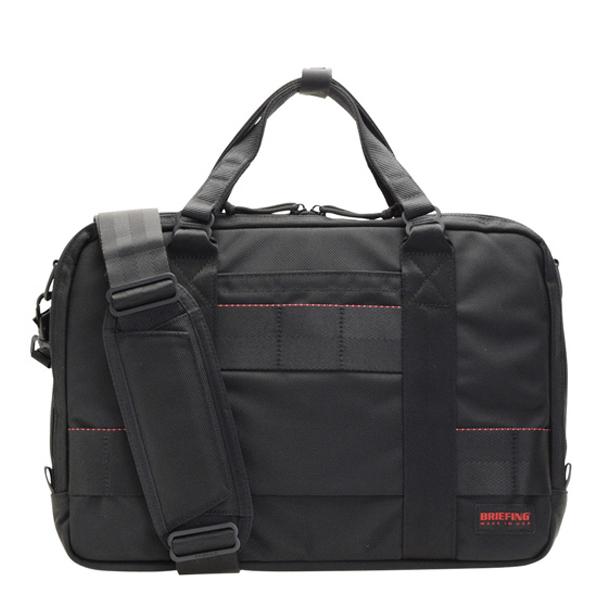 ブリーフィング BRIEFING ビジネスバッグ 2WAYショルダーバッグ メンズ アウトレット brf489219-010-zz | ビジネス 2way ショルダー バッグ 鞄 通勤 A4 大きい 大きめ 大容量 肩掛け 斜め掛け 斜めがけ ブランド