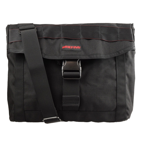 ブリーフィング BRIEFING 斜めがけショルダーバッグ メンズ アウトレット MISSION SHOULDER S boa201l12-010-zz | ショルダー バッグ かばん 鞄 肩掛け 斜め掛け 通勤 通学 旅行 かっこいい かわいい 可愛い オシャレ おしゃれ ブランド ナイロン