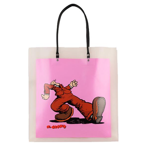 MARC JACOBS マークジェイコブス トートバッグ ポーチ付き アウトレット 信憑 REDUX GRUNGEx m0014494-650-zz 鞄 A4 肩がけ おしゃれ 送料無料 ブランド オシャレ 高い素材 肩掛け ポーチ かわいい 可愛い ロゴ レディース