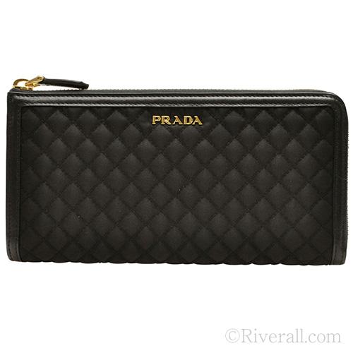 Prada Wallet Ladies