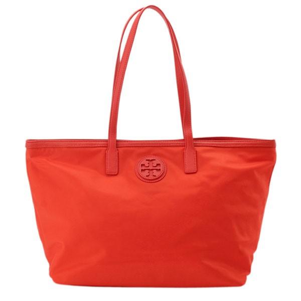 トリーバーチ TORYBURCH トートバッグ 18169695-614 | ショルダー バック バッグ 鞄 かばん A4 肩掛け レディース かわいい 可愛い おしゃれ オシャレ ブランド DESCRIPTION ナイロン アウトレット