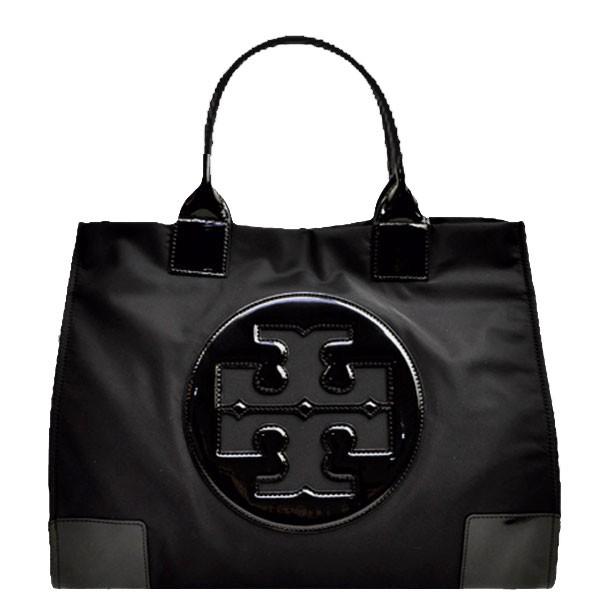 トリーバーチ TORY BURCH トートバッグ 50009811-009 | ショルダーバッグ バック バッグ 鞄 かばん 通勤 大きい 大きめ 大容量 肩掛け レディース かわいい 可愛い おしゃれ オシャレ ブランド ナイロン エナメル 令和 記念