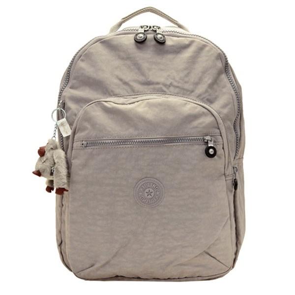 キプリング KIPLING リュックサック レディース スレイトグレー SLATE GREY ナイロン bp3020-51 | バッグパック バック バッグ 鞄 かばん 旅行 レディース かわいい 可愛い おしゃれ オシャレ ブランド 令和 記念