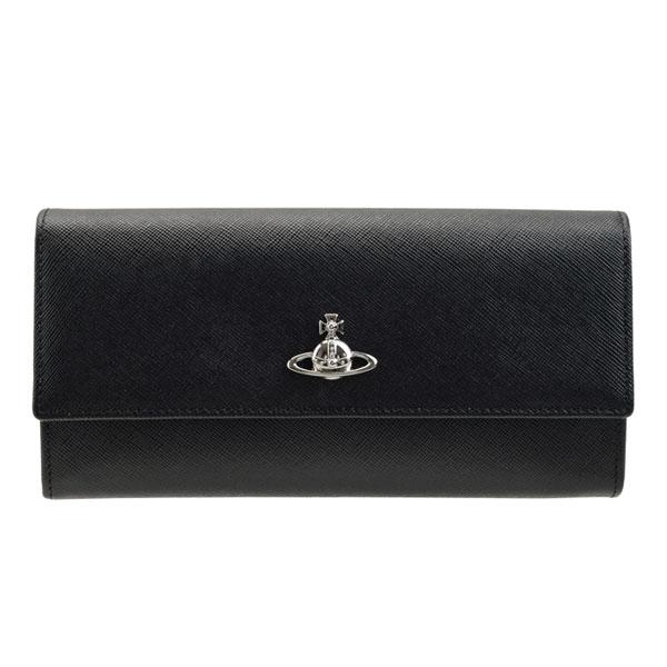 ヴィヴィアン・ウエストウッド Vivienne Westwood 二つ折り長財布 51060022-40187 | ウォレット サイフ さいふ 財布 カード入れ 多い レディース かわいい 可愛い 大人可愛い 使いやすい オシャレ おしゃれ ブランド 本革 秋