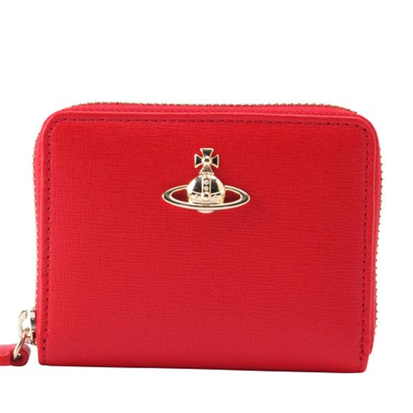 ヴィヴィアン・ウエストウッド コインケース 小銭入れ Vivienne Westwood 51080001-red セール