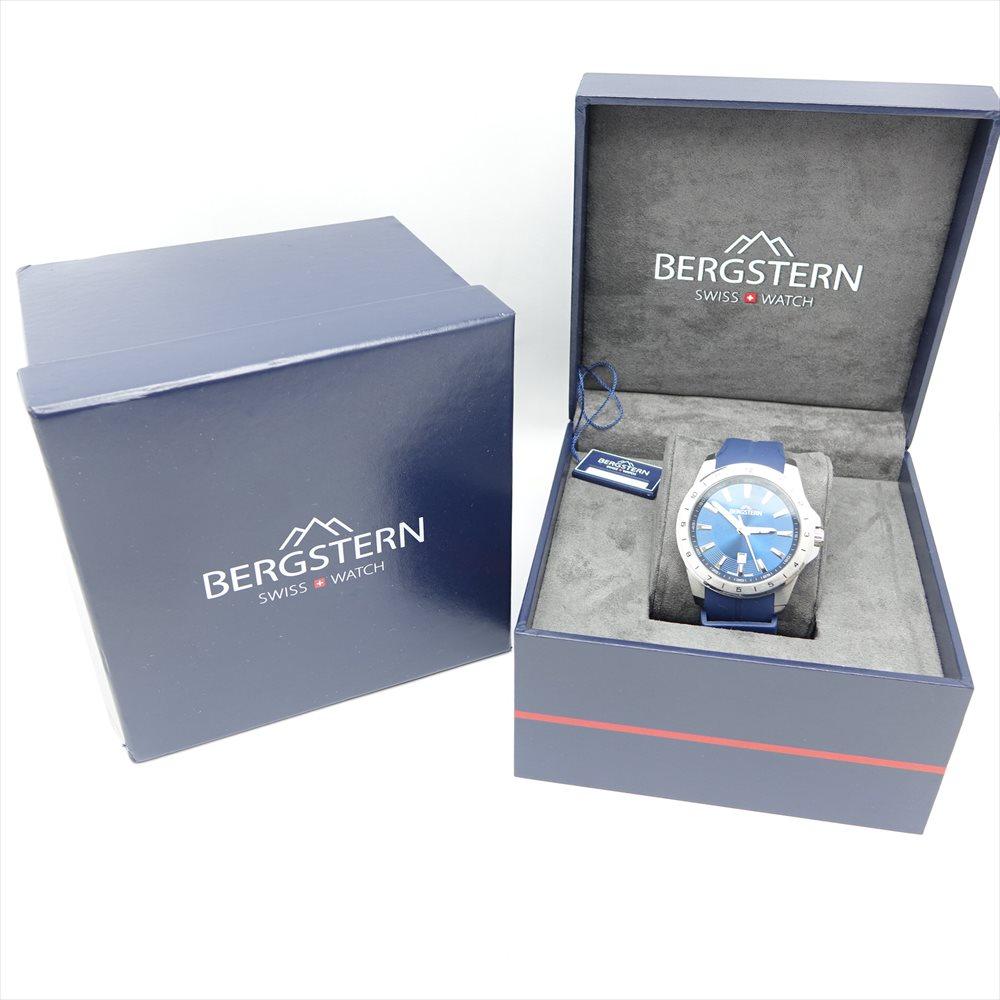 ◆◆【中古】バーグステン BERGSTERN 腕時計 メンズ クオーツ B021G107