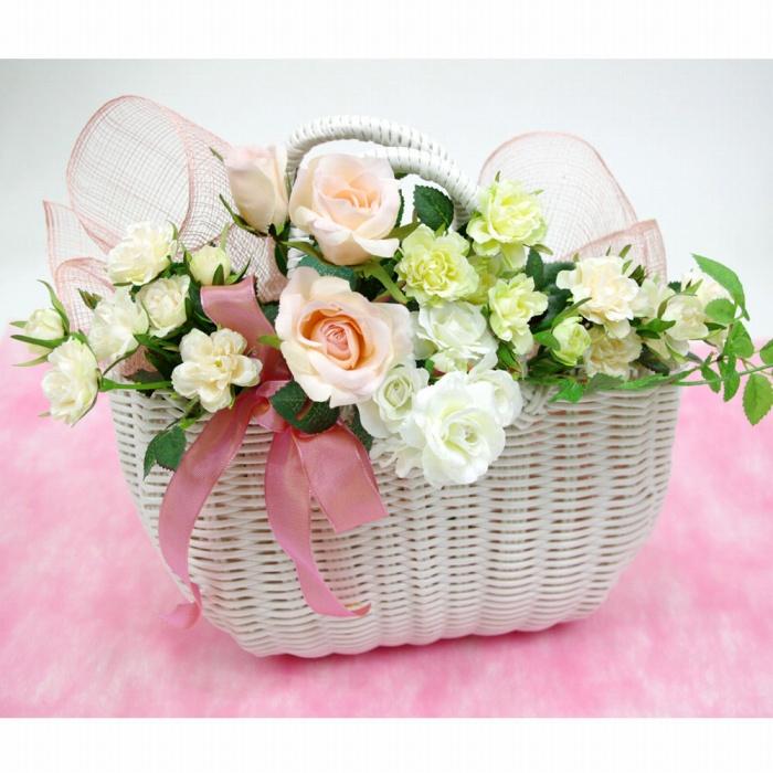 rmflower | Rakuten Global Market: Bags + artificial flower bouquets ...