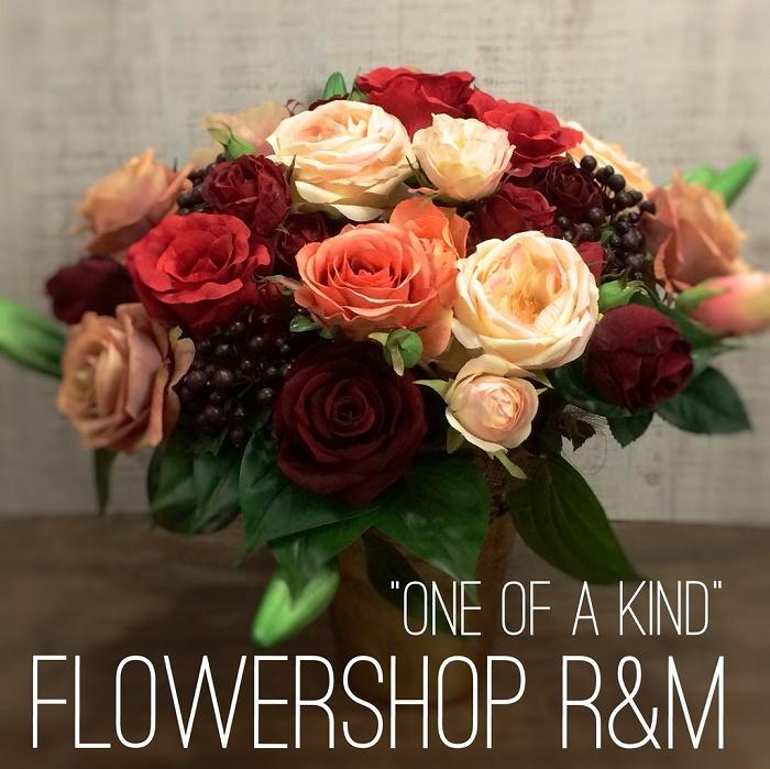 Rmflower rakuten global market artificial flower arrangements artificial flower arrangements one off interior silk flower art mightylinksfo
