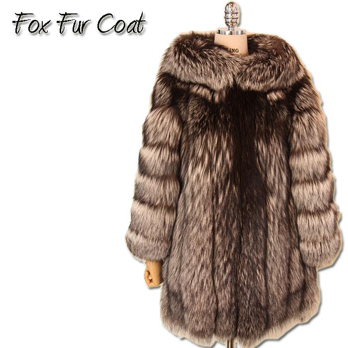 【OFF Price】フォックスファーコート ミンクコート 毛皮コート ファーコート レディース ファーコートミンク
