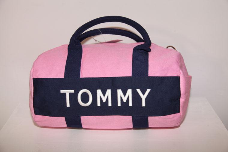 Tommy Hilfiger 2way Shoulder Bag Small