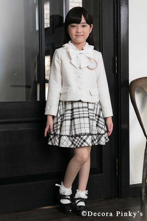 81deb8c21f957 当店オリジナル商品 入学式 入学式 卒業式 スーツ 結婚式 女の子 小学生 ...