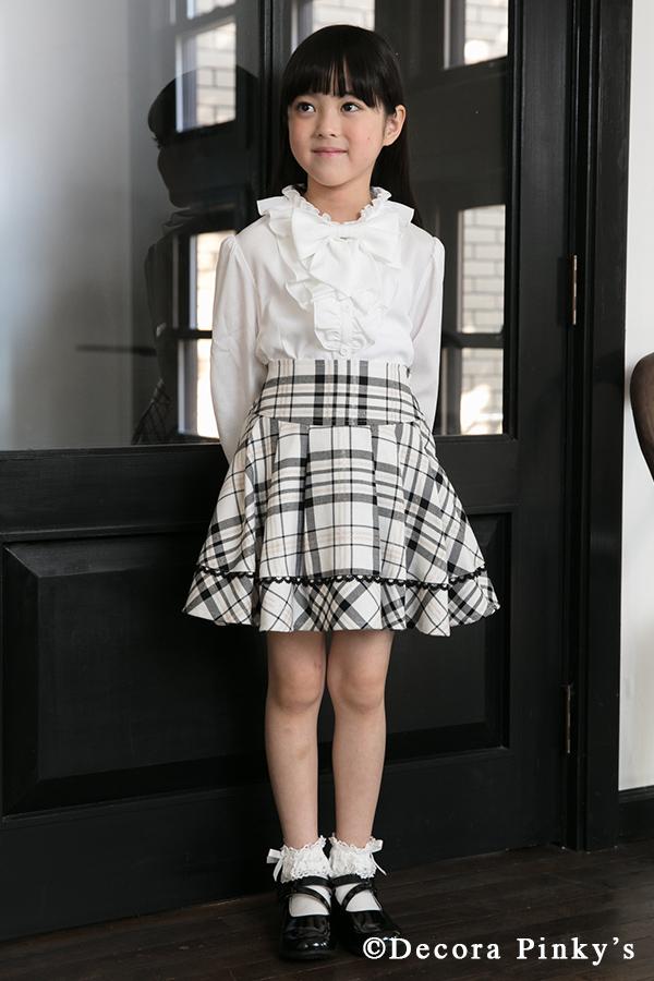 5e8bf5679c4d8a スーツ 【当店オリジナル商品】入学式 女の子 デコラピンキーズ 可愛い ...