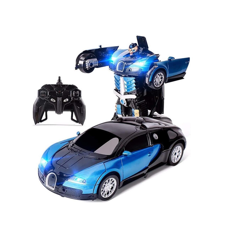 ワンボタン 変形 ラジコン ロボット ドリフト 走行 360度回転 デモモード 自動演出 スポーツカー 車 人型ロボット 両形態 子供 子ども こども ギフト プレゼント オンロード 変形 おもちゃ ラジコン ロボット 子供 スポーツカー ドリフト 360度回転 デモモード RCカー ラジコンカー リモコンカー 車 ロボットおもちゃ 子ども こども 贈り物 誕生日 プレゼント ギフト ラッピング 送料無料 オンロード 速い 自動変形 無線操縦