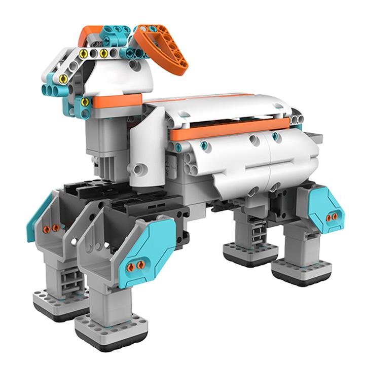 JimuRobot(ジムロボット)Mini Kit(ミニキット)【UBTECH】