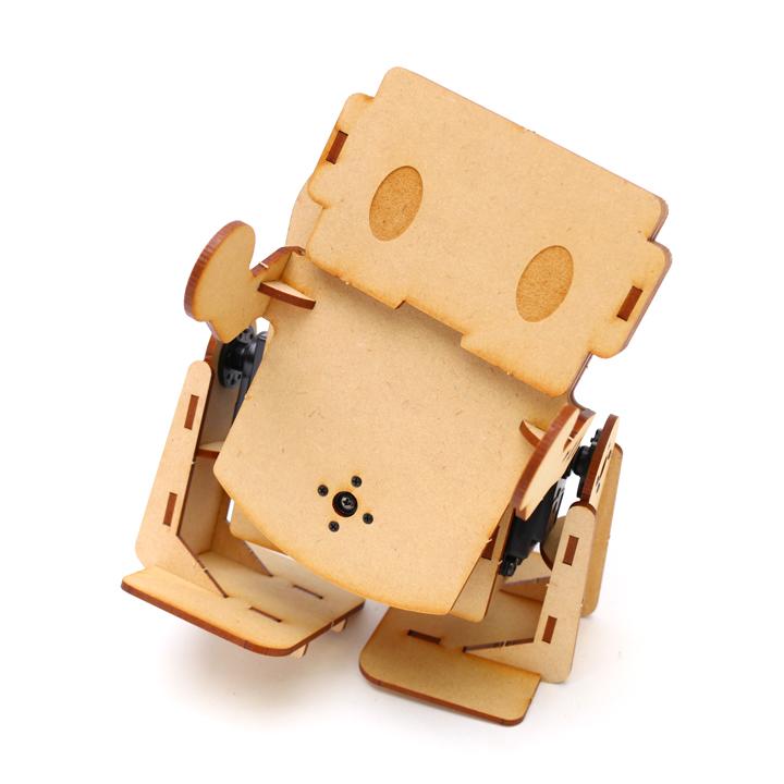 本格ロボット用CPUボード搭載 二足歩行ロボット Robovie-i Ver.2 [入門キット] 【土日出荷】 【プレゼント包装可】 【プレゼント】 【ギフト】