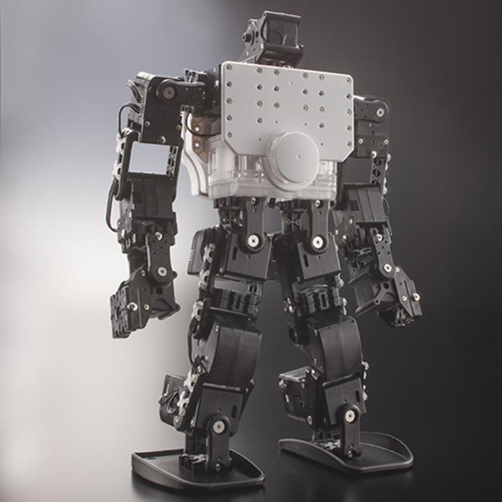〈 二足歩行ロボットキット 〉 KXR-L2 ヒューマノイド型 [03130]【近藤科学】