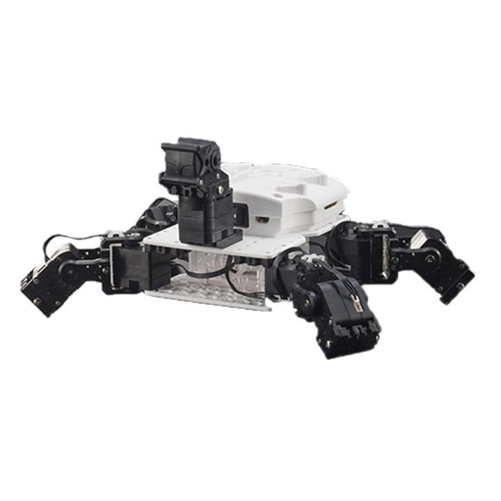二足歩行ロボットキットKXR-L4T-R カメ型・ローバー型 [03131]【近藤科学】