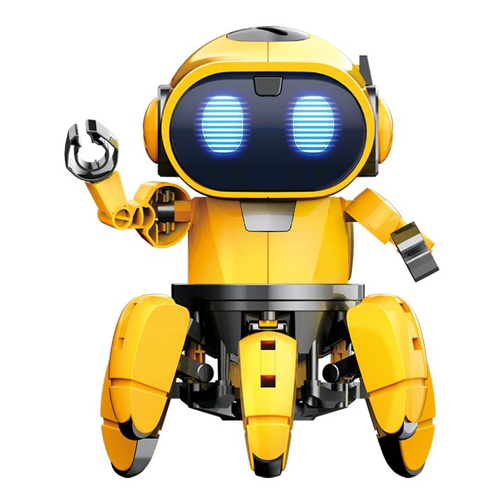 ラッピング無料です ロボット工作キットフォロ 付与 MR-9107 ELEKIT エレキット EK プレゼント包装可 イーケイジャパン ギフト 通販 激安◆ JAPAN プレゼント