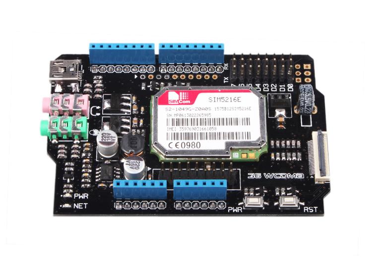 再再販! 【Arduino関連】 3Gシールド, 剣道屋.com:052031e4 --- canoncity.azurewebsites.net